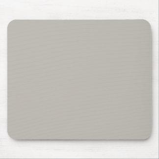 Caída de aluminio 2014 alfombrilla de raton