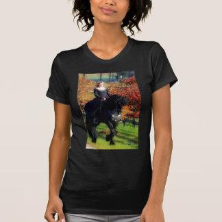 Caída de Hendri más Camisetas
