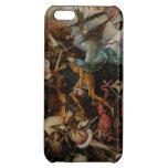 Caída de los ángeles rebeldes de Pieter Bruegel