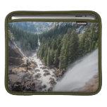 Caída de Vernall y rastro de la niebla Funda Para iPads