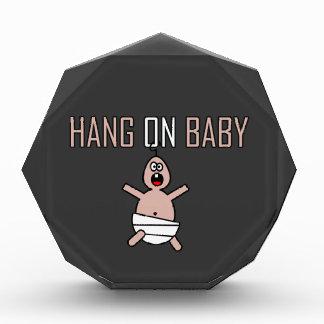 Caída en bebé