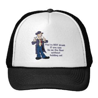 ¡Caída encendido! Gorras De Camionero