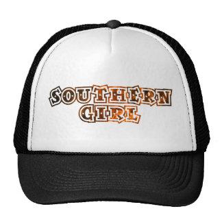caída meridional 2 de la estrella del chica gorra
