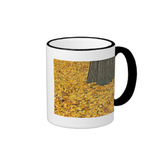 Caída Taza De Café