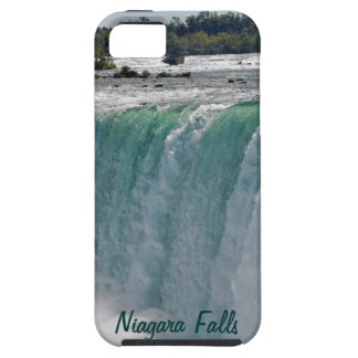 Caídas Canadá de la herradura de Niagara Falls Funda Para iPhone SE/5/5s