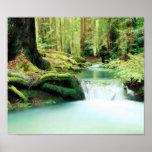 Caídas de Green River Impresiones