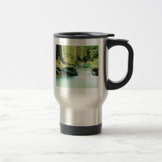 Caídas de Green River Tazas De Café