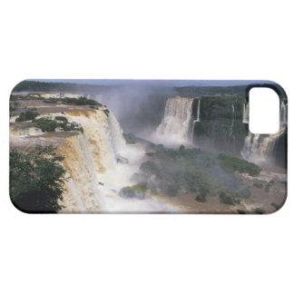 Caídas de Iguacu, el Brasil iPhone 5 Protectores