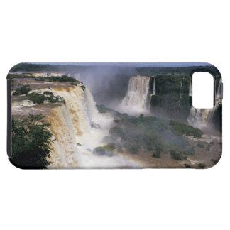 Caídas de Iguacu, el Brasil iPhone 5 Case-Mate Carcasa