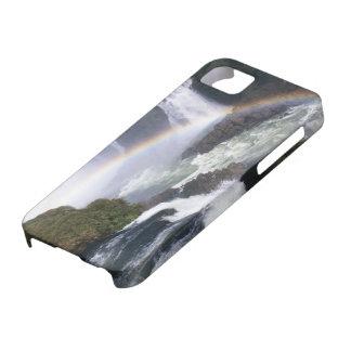Caídas de Iguassu, estado de Paraná, el Brasil. iPhone 5 Protector