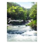 Caídas de Jamaica Postal
