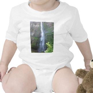 Caídas de Latourell Trajes De Bebé
