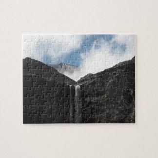 Caídas de Loowit/rompecabezas del Monte Saint Hele