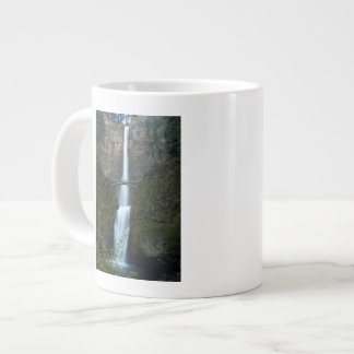 Caídas de Multnomah Taza De Café Grande