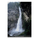 Caídas de Reichenbach, Suiza Posters