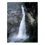 Caídas de Reichenbach, Suiza Tarjetas Postales