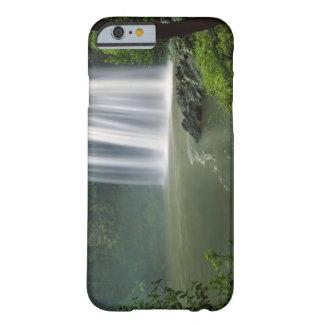 Caídas de Whangarei, Whangarei, tierra del norte, Funda Barely There iPhone 6
