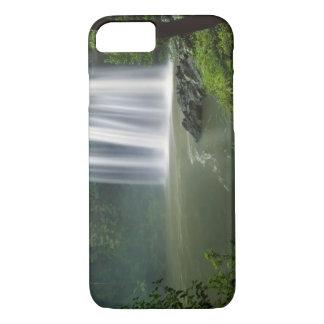 Caídas de Whangarei, Whangarei, tierra del norte, Funda iPhone 7