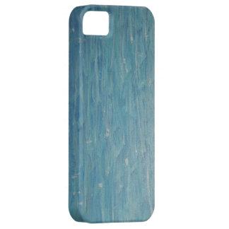 Caídas del agua funda para iPhone SE/5/5s