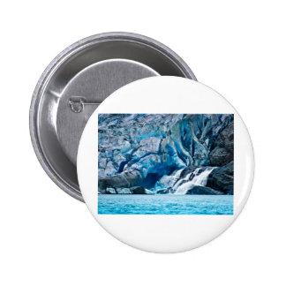 Caídas del glaciar pins