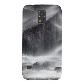 Caídas el Cumberland de la cala del guardabosques Carcasa De Galaxy S5