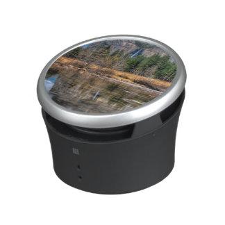 Caídas escénicas de Yosemite Altavoz Con Bluetooth