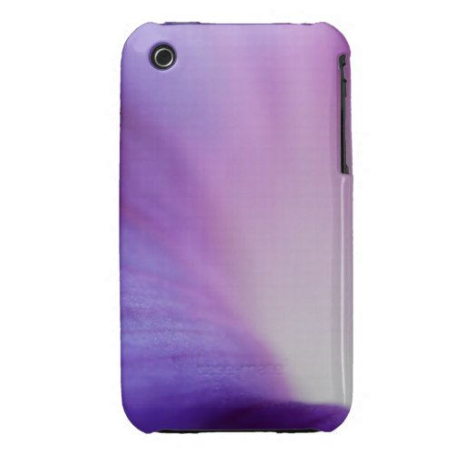 Caídas florales Case-Mate iPhone 3 cobertura