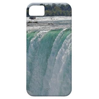 Caídas los E.E.U.U. de la herradura de Niagara Funda Para iPhone SE/5/5s