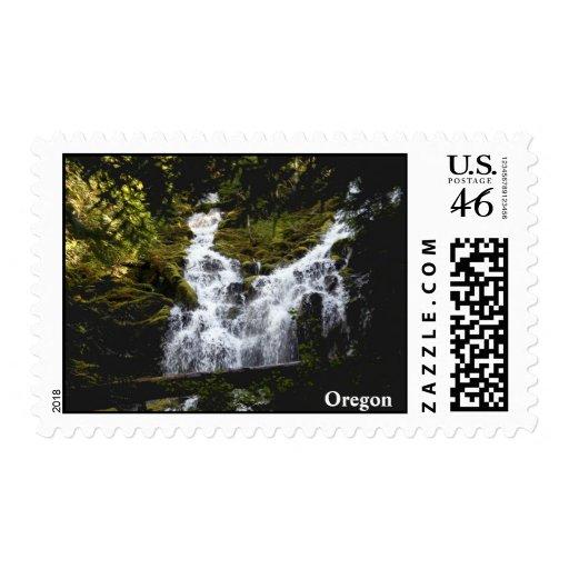 Caídas superiores sellos
