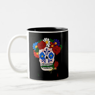 Caido Rosa Coffee Mug