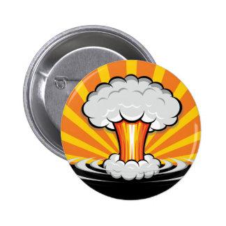 Caiga la bomba - botón pins