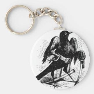 Caim Beast Keychain