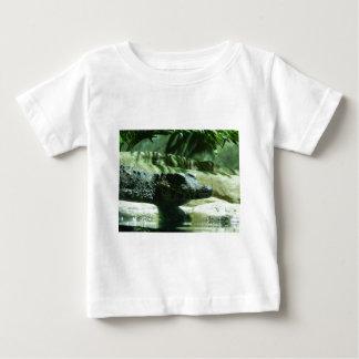caiman alligator baby T-Shirt