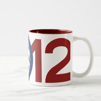 Cain 2012 Mug
