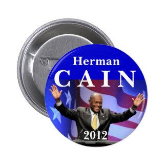 Caín 2012 pin