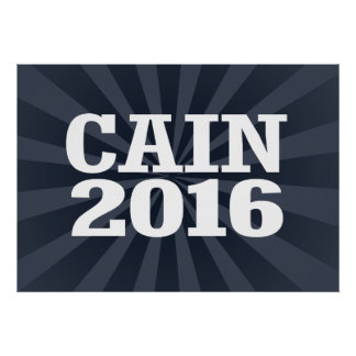 CAIN 2016 POSTERS
