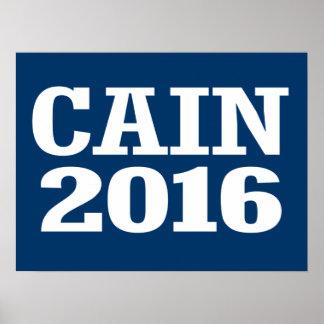 CAIN 2016 PRINT