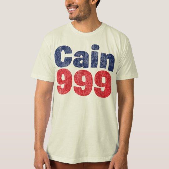 Cain 999 Vintage T-Shirt