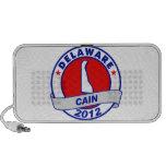 Cain - Delaware Speaker System