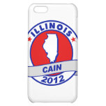 Cain - Illinois iPhone 5C Cover