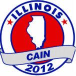 Cain - Illinois Photo Cutout