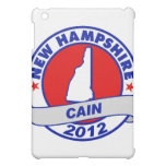 Cain - New Hampshire iPad Mini Case