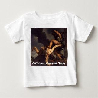 Cain Slaying Abel Baby T-Shirt