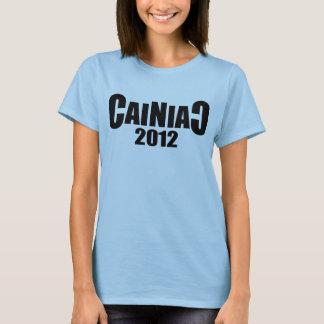 Cainiac 2012 T-Shirt