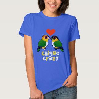 Caique Crazy T-Shirt