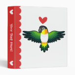 Caique/Lovebird/Pionus/amor del loro