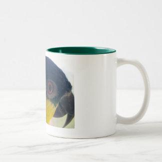 Caique Mug