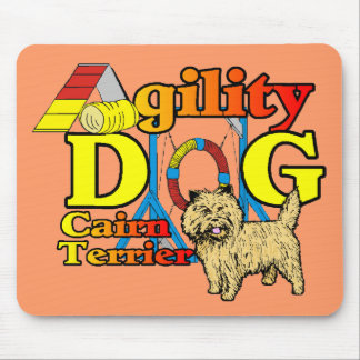 Cairn_Agility Gifts Mouse Pad