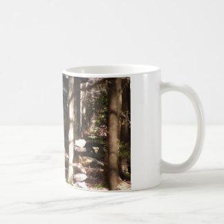 cairn appalachian trail pennsylvania coffee mug