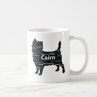 Cairn Coffee Mug, Travel Mug or Stein